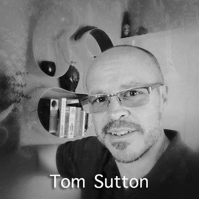 Tom Sutton